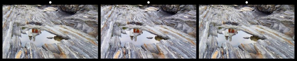 Pemaquid Reflected by Signe Emmerich, East Troy, WI USA