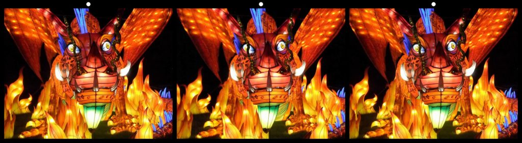 The Light Dragon by Kevin Harvey, Folkestone, Kent England Honorable Mention