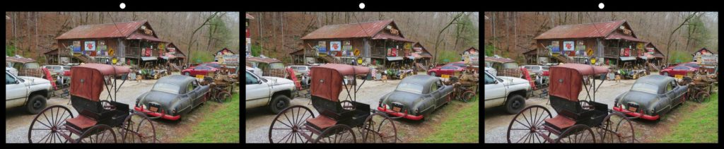 Powder Hill Mill Trading Post 01 by Lee Pratt, Madison, AL USA