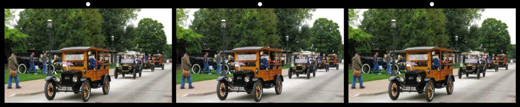 Vintage Traffic by Rick Shomsky, Canton, MI USA