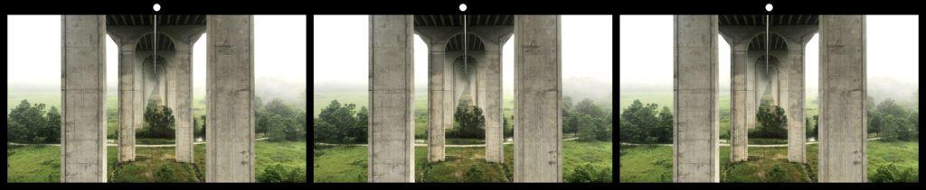 Bridge Symmetry by George Themelis, Brecksville, OH USA